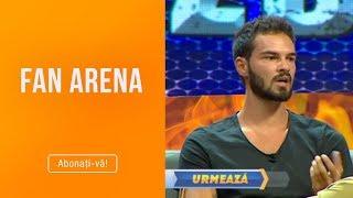 """FanArena (07.04.2019) - Alex Stoica conflict cu tatal Mihaelei: """"N-am suportat vaicarelile ei!"""""""