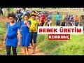 Nijerya'daki Bebek Üretim Fabrikası Ne Kadar Korkunç ?
