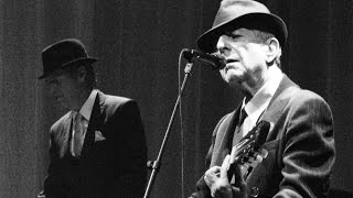 Download Leonard Cohen - Everybody Knows