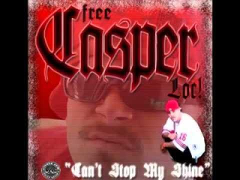 Casper Loc NSL   Evil Nightmare