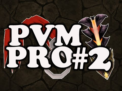 RuneScape PVM Pro Episode 2! A solid start to the series! EOC item cuts + List of bosses :)
