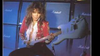 Watch Yngwie Malmsteen Forever Is A Long Time video