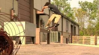 DC SHOES: EVAN SMITH: SKATEBOARDING IS FOREVER