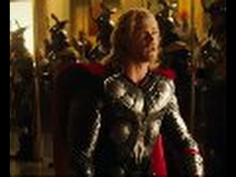 Thor Trailer 2 Official