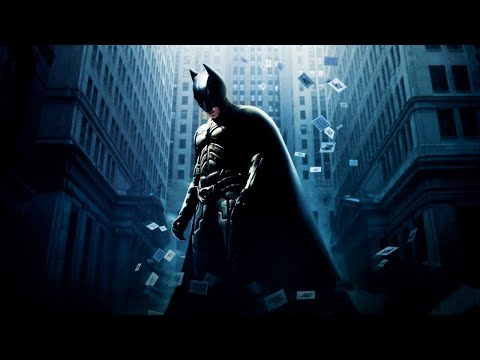 The Dark Knight - Alternate Teaser Trailer