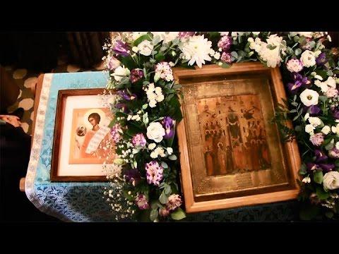 Протоиерей Димитрий Смирнов. Проповедь на праздник Покрова Пресвятой Богородицы