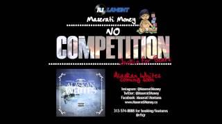 RJ Lamont presents Maserati Money – No Competition (Jackin for Beats)