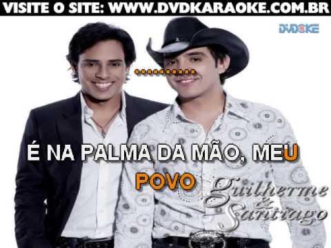 Guilherme & Santiago   Alô Meu Povo