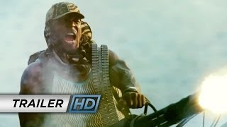 """The Expendables 3 (2014 Movie - Sylvester Stallone) Final Trailer – """"Explosive"""""""
