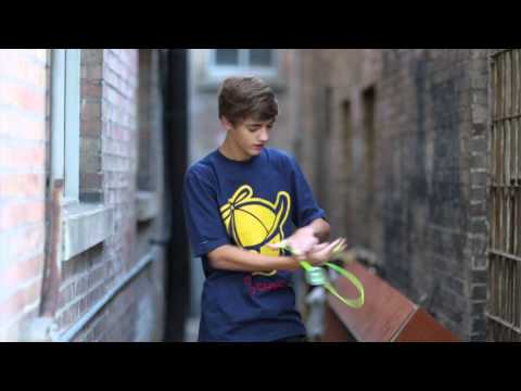 YoYo Kid - World's Best YoYo Champion