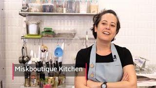 Hakkında - Misk Boutique Kitchen