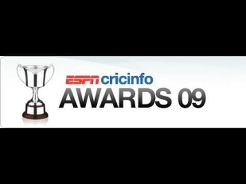 Cricket: The best of 2009 | ESPNcricinfo awards
