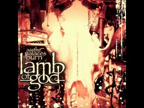 Lamb Of God - Purify