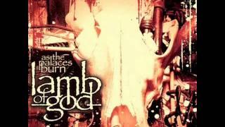 Watch Lamb Of God Purified video