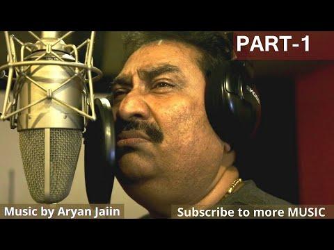Legend Kumar Sanu ji Live Recording with Aryan Jaiin (Music Dir.)/ Movie -KUTUMB