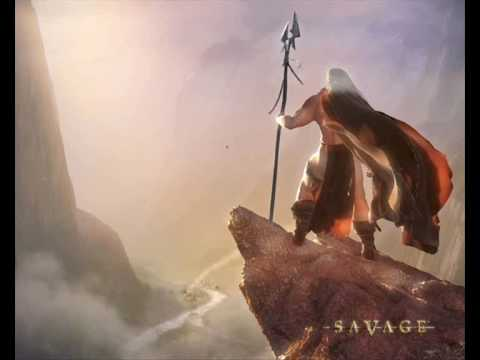 Savage OST -