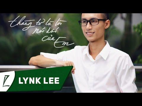 Tháng tư là lời nói dối của em (English Version) - April is your lie by Lynk Lee thumbnail