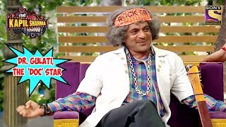 Dr. Gulati, The 'Doc' Star - The Kapil Sharma Show
