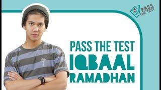 Download Lagu Iqbaal Ramadhan Main Kuis Pengetahuan Umum. Jujur Banget! Gratis STAFABAND