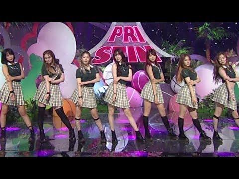《Comeback Special》 PRISTIN(프리스틴) - WE LIKE(위 라이크) @인기가요 Inkigayo 20170827