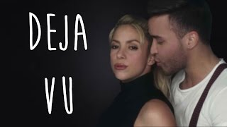 Download Lagu DEJA VU (LETRA) l PRINCE ROYCE ft. SHAKIRA Gratis STAFABAND