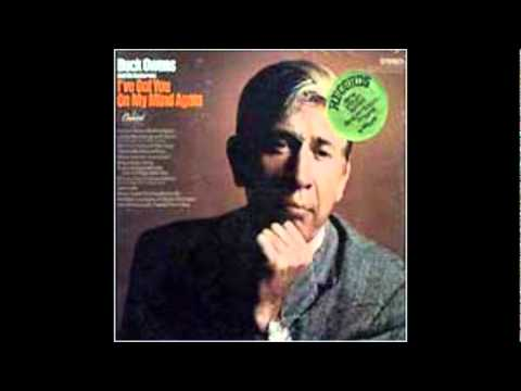 Buck Owens - Sing A Happy Song