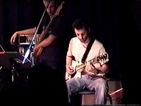 Round Midnight Guitar Chord Solo (Barry Galbraith's Arrangement) by rockdet