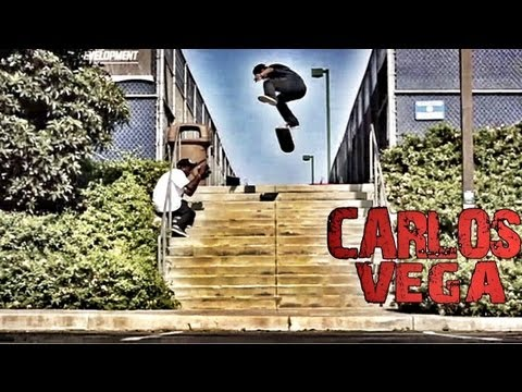 CARLOS VEGA VS. HOME DEPOT 13 - PAIN IS BEAUTY ALT ANGLE !!