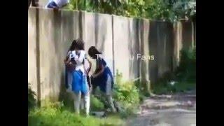 দেখুন গার্লস স্কুলের মেয়েরা কিভাবে ক্লাস ফাকি দিয়ে পালিয়ে যায়। না দেখলে মিস করবেন।