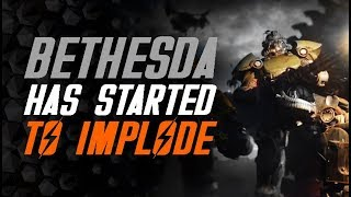 Bethesda is Imploding - Pay to Win and Lootboxes?