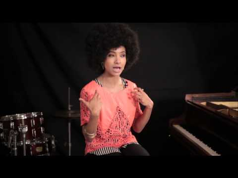 Esperanza Spalding Presents Emily's D+Evolution Tour