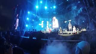 N.E.R.D. Live @ Rolling Loud Miami 2018 FULL SET