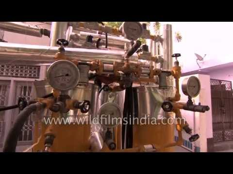 India's magical solution to rural refrigeration without electricity