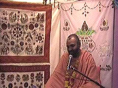 Oldham Temple 35th Patotsav 2012 - Day 1 - Evening Katha