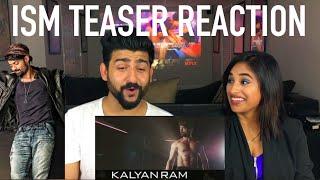 ISM Teaser Reaction | Nandamuri Kalyan Ram | by Rajdeep