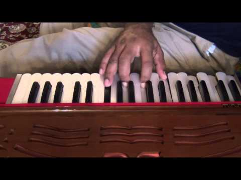 109 Harmonium Lessons For Beginners - Chords (2) video