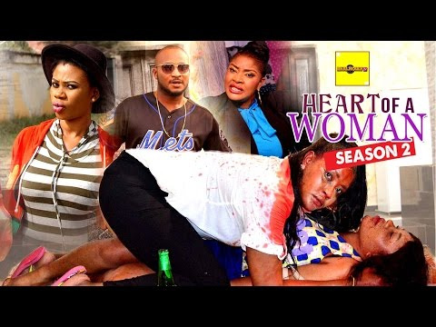 2016 Latest Nigerian Nollywood Movies - Heart Of A Woman 2