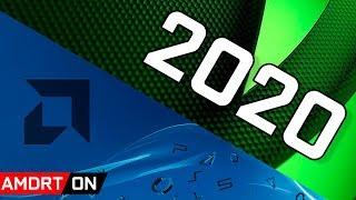 Что мы узнали об AMD Navi из характеристик PlayStation 5 и почему Turing не оправдал ожиданий