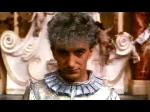 Queen - 'It's A Hard Life'