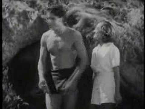 Montage - Tarzan's Revenge (1938)