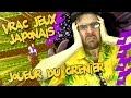 Joueur du Grenier - Des jeux japonais en Vrac ! - Famicom