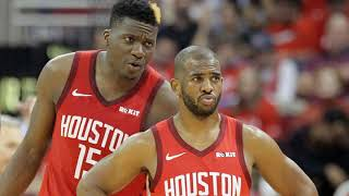 "BREAKING: Chris Paul demands trade out of Houston, calls Harden relationship, ""unsalvageable""."