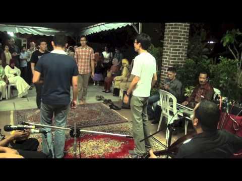 Istanbul-KL ICD (NUS) 2012 Montage