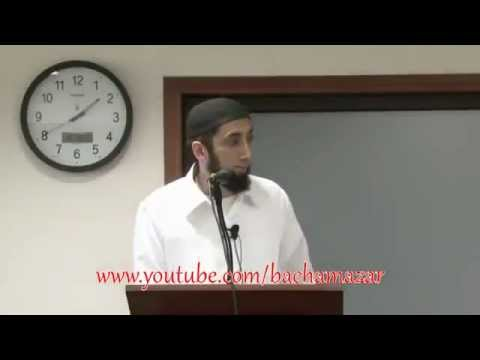Advice To Sisters On Hijab - Bro. Nouman Ali Khan video
