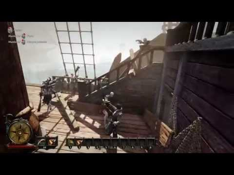 Descargar Risen 3 Titan lords PC Game Español Mega