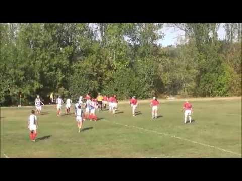 2014 WPL - ORSU vs. Glendale (9/20/14)