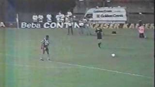 Final: Botafogo x Peñarol - Copa Conmebol 1993 pt.2 - Pênaltis (Narração ao vivo)