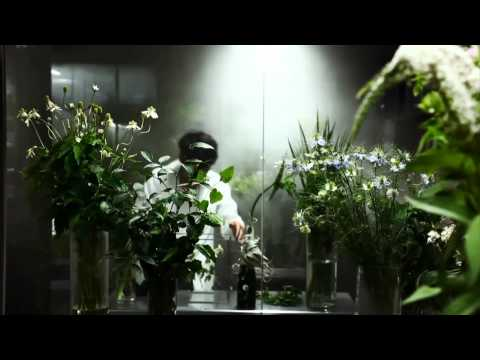 Perrier-Jouët Belle Epoque Florale Edition : Making of