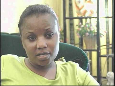 ZAMBIA HIVAIDS: Tikambe (Let's talk about it) Video