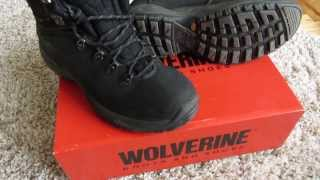 Зимние ботинки Wolverine Highlands Multishox WPF